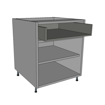 Drawerline Bedside Cabinet