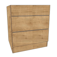 Chest of Drawers type A