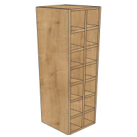 900mm High Tall Wall Wine Rack Units