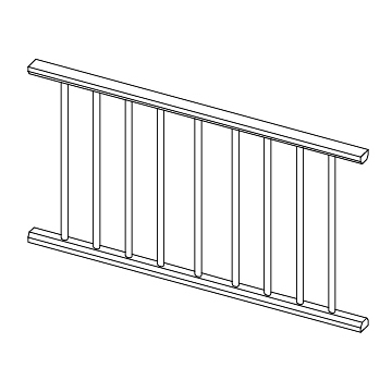 Cambridge 1200 Plate Rack