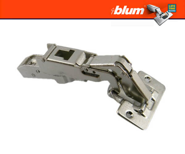BLUM 170° Wide Angle Hinges