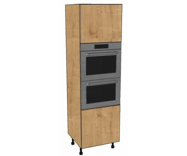 double oven housing unit 1970mm high bestq kitchens
