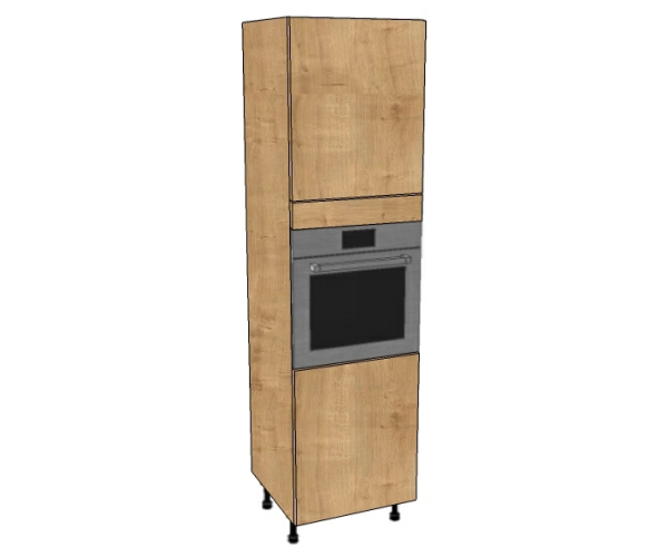 single oven housing unit 2150mm high bestq kitchens