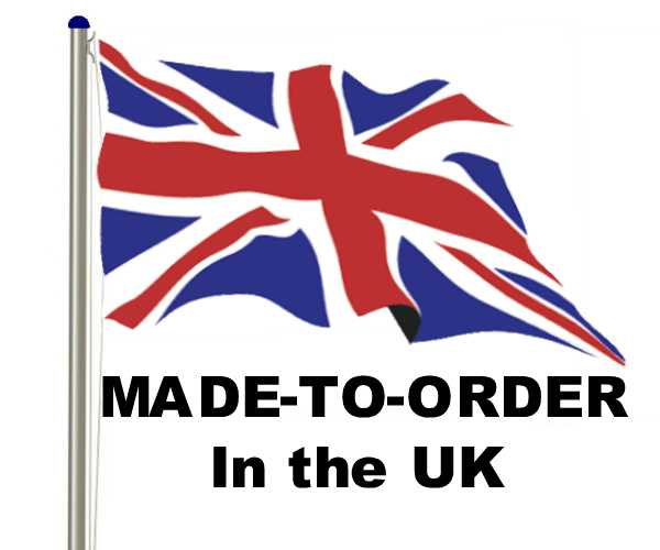 Made to Order in UK