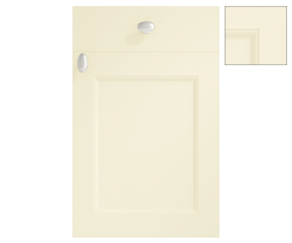 Windsor Primed Door