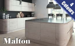 Malton Kitchen Doors