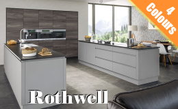Rothwell Kitchen Door