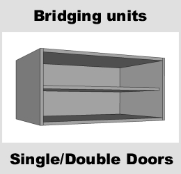 Bedroom Top Box/Bridging Units