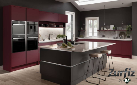 Zurfiz Ultragloss Doors